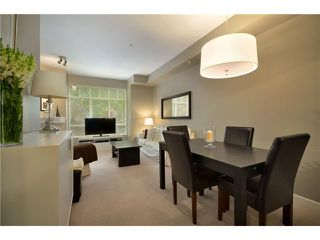 "Photo 3: 213 630 ROCHE POINT Drive in North Vancouver: Roche Point Condo for sale in ""The Legend"" : MLS®# V927276"