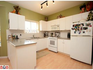 Photo 3: 20532 66A Avenue in Langley: Willoughby Heights House for sale : MLS®# F1203820