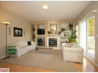 Photo 2: 20532 66A Avenue in Langley: Willoughby Heights House for sale : MLS®# F1203820