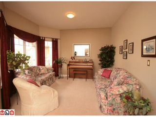 Photo 5: 20532 66A Avenue in Langley: Willoughby Heights House for sale : MLS®# F1203820