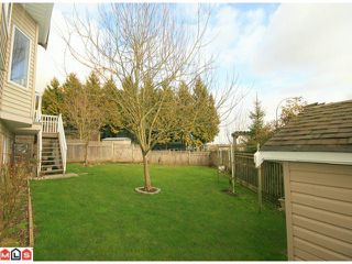 Photo 10: 20532 66A Avenue in Langley: Willoughby Heights House for sale : MLS®# F1203820