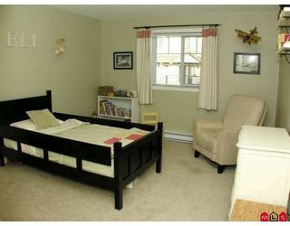"""Photo 9: 74 4401 BLAUSON BLVD in ABBOTSFORD: Abbotsford East Townhouse for rent in """"SAGE"""" (Abbotsford)"""