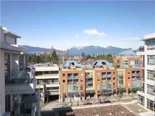 Photo 7: PH713 2268 W BROADWAY in Vancouver: Kitsilano Condo for sale (Vancouver West)  : MLS®# V942095