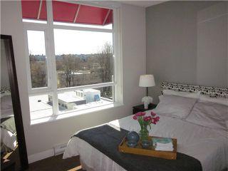 Photo 5: PH713 2268 W BROADWAY in Vancouver: Kitsilano Condo for sale (Vancouver West)  : MLS®# V942095
