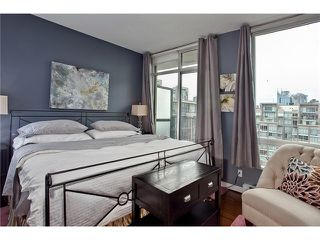 Photo 7: 1904 1055 HOMER Street in Vancouver: Yaletown Condo for sale (Vancouver West)  : MLS®# V971039