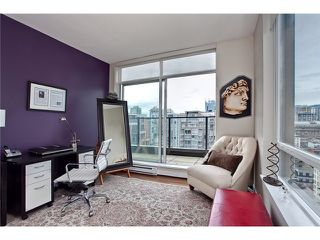 Photo 6: 1904 1055 HOMER Street in Vancouver: Yaletown Condo for sale (Vancouver West)  : MLS®# V971039