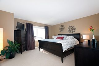 Photo 6: 121 2000 Panorama Drive in Port Moody: Heritage Woods PM Townhouse for sale : MLS®# V910387