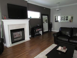 Photo 3: 8 33862 MARSHALL Road in ABBOTSFORD: Central Abbotsford Condo for rent (Abbotsford)
