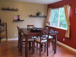 Photo 2: 4697A CRUICKSHANK Avenue in COURTENAY: CV Courtenay East Half Duplex for sale (Comox Valley)  : MLS®# 655590