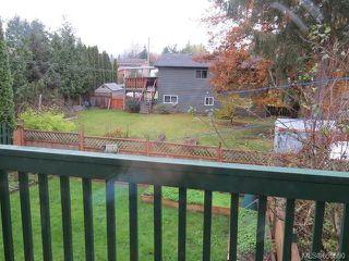 Photo 7: 4697A CRUICKSHANK Avenue in COURTENAY: CV Courtenay East Half Duplex for sale (Comox Valley)  : MLS®# 655590