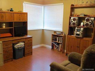 Photo 4: 4697A CRUICKSHANK Avenue in COURTENAY: CV Courtenay East Half Duplex for sale (Comox Valley)  : MLS®# 655590