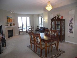 "Photo 9: 708 1551 FOSTER Street: White Rock Condo for sale in ""Sussex House"" (South Surrey White Rock)  : MLS®# F1325408"