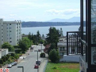 "Photo 15: 708 1551 FOSTER Street: White Rock Condo for sale in ""Sussex House"" (South Surrey White Rock)  : MLS®# F1325408"