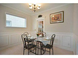 Photo 5: 3728 LAM Drive in Richmond: Terra Nova House for sale : MLS®# V1043376