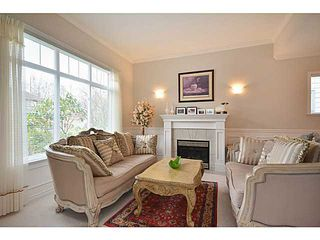 Photo 2: 3728 LAM Drive in Richmond: Terra Nova House for sale : MLS®# V1043376