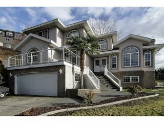 Photo 2: 30855 SANDPIPER Drive in Abbotsford: Abbotsford West House for sale : MLS®# F1403798