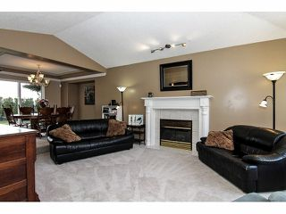 Photo 3: 30855 SANDPIPER Drive in Abbotsford: Abbotsford West House for sale : MLS®# F1403798