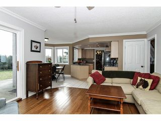 Photo 7: 30855 SANDPIPER Drive in Abbotsford: Abbotsford West House for sale : MLS®# F1403798