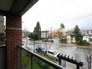 Photo 10: 202 2330 WILSON Avenue in Port Coquitlam: Central Pt Coquitlam Condo for sale : MLS®# V1047979