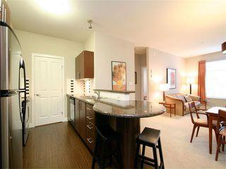 Photo 2: 202 2330 WILSON Avenue in Port Coquitlam: Central Pt Coquitlam Condo for sale : MLS®# V1047979