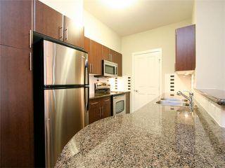 Photo 3: 202 2330 WILSON Avenue in Port Coquitlam: Central Pt Coquitlam Condo for sale : MLS®# V1047979