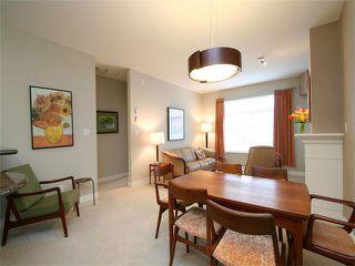 Photo 6: 202 2330 WILSON Avenue in Port Coquitlam: Central Pt Coquitlam Condo for sale : MLS®# V1047979