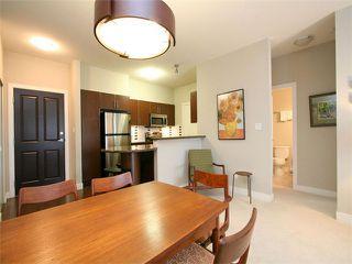 Photo 8: 202 2330 WILSON Avenue in Port Coquitlam: Central Pt Coquitlam Condo for sale : MLS®# V1047979