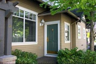 Photo 1: 31 5650 Hampton Place in University: Home for sale
