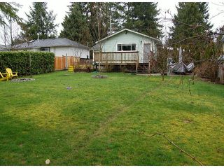 Photo 9: 24854 121ST Avenue in Maple Ridge: Websters Corners House for sale : MLS®# V1050299