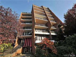 Main Photo: 506 777 Blanshard Street in VICTORIA: Vi Downtown Condo Apartment for sale (Victoria)  : MLS®# 333876