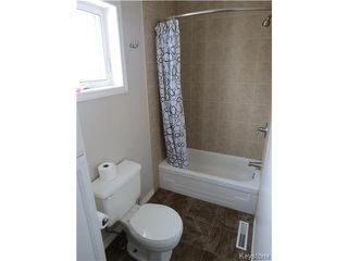 Photo 7: 435 Trent Avenue in WINNIPEG: East Kildonan Residential for sale (North East Winnipeg)  : MLS®# 1404047