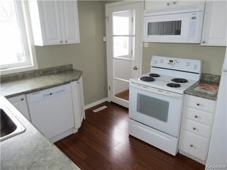 Photo 4: 435 Trent Avenue in WINNIPEG: East Kildonan Residential for sale (North East Winnipeg)  : MLS®# 1404047
