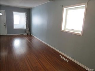 Photo 3: 435 Trent Avenue in WINNIPEG: East Kildonan Residential for sale (North East Winnipeg)  : MLS®# 1404047