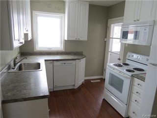 Photo 2: 435 Trent Avenue in WINNIPEG: East Kildonan Residential for sale (North East Winnipeg)  : MLS®# 1404047