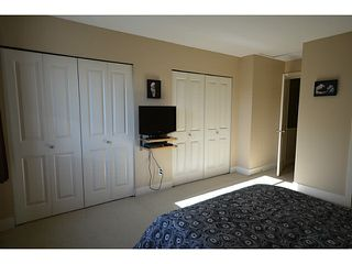 "Photo 15: 49 6300 LONDON Road in Richmond: Steveston South Townhouse for sale in ""MCKINNEY CROSSING"" : MLS®# V1051731"