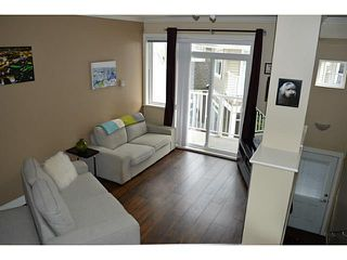 "Photo 10: 49 6300 LONDON Road in Richmond: Steveston South Townhouse for sale in ""MCKINNEY CROSSING"" : MLS®# V1051731"