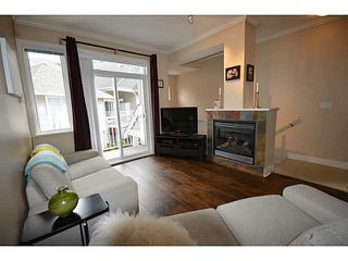 "Photo 4: 49 6300 LONDON Road in Richmond: Steveston South Townhouse for sale in ""MCKINNEY CROSSING"" : MLS®# V1051731"