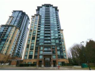 Photo 1: 310 13380 108TH Avenue in Surrey: Whalley Condo for sale (North Surrey)  : MLS®# F1406404
