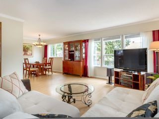 Photo 1: 27 2719 ST MICHAEL Street in Port Coquitlam: Glenwood PQ Townhouse for sale : MLS®# V1059587
