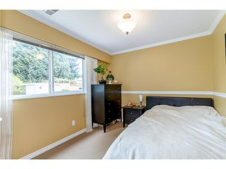 Photo 10: 27 2719 ST MICHAEL Street in Port Coquitlam: Glenwood PQ Townhouse for sale : MLS®# V1059587