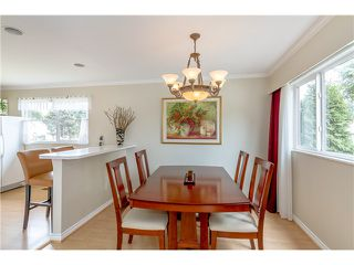 Photo 5: 27 2719 ST MICHAEL Street in Port Coquitlam: Glenwood PQ Townhouse for sale : MLS®# V1059587