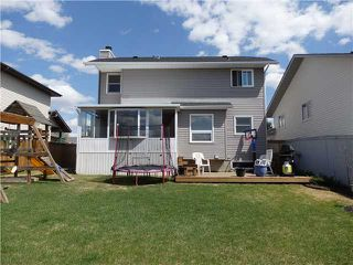 Photo 20: 596 MEADOWBROOK Bay SE: Airdrie Residential Detached Single Family for sale : MLS®# C3615313