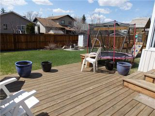 Photo 18: 596 MEADOWBROOK Bay SE: Airdrie Residential Detached Single Family for sale : MLS®# C3615313