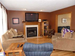Photo 5: 596 MEADOWBROOK Bay SE: Airdrie Residential Detached Single Family for sale : MLS®# C3615313