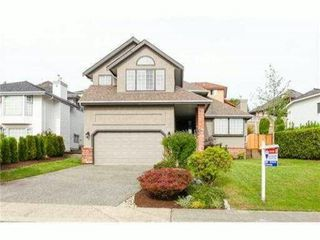 Photo 2: 2985 CHRISTINA Place in Coquitlam: Coquitlam East House for sale : MLS®# V1069443