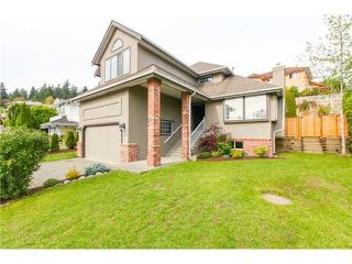 Photo 1: 2985 CHRISTINA Place in Coquitlam: Coquitlam East House for sale : MLS®# V1069443