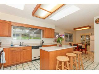 Photo 4: 12115 ROTHSAY Street in Maple Ridge: Northeast House for sale : MLS®# V1107301