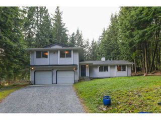 Photo 1: 12115 ROTHSAY Street in Maple Ridge: Northeast House for sale : MLS®# V1107301