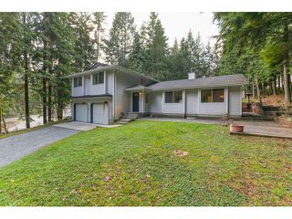 Photo 20: 12115 ROTHSAY Street in Maple Ridge: Northeast House for sale : MLS®# V1107301