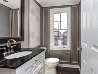 Photo 4: 2 Henneberry Lane in Brampton: Northwest Brampton House (3-Storey) for sale : MLS®# W3145405
